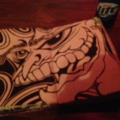 Photo taken at Old Cellar Bar by Brian M. on 8/10/2013
