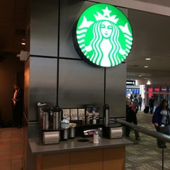 Photo taken at Starbucks by Neal E. on 10/24/2014