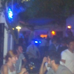 Photo taken at Deep Sea by Meltem E. on 7/20/2012