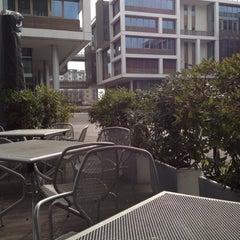 Photo taken at Tweet Cafè by Matteo S. on 2/23/2012