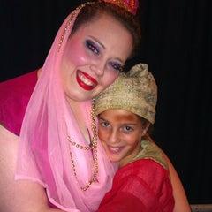 Photo taken at Morton Theatre by Heidi J. on 11/17/2013