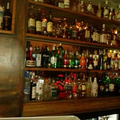 Photo taken at Thorvaldsen Bar by Andra S. on 10/14/2013