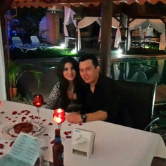 Photo taken at Ibiza's Restaurant by Pablo M. on 11/13/2014