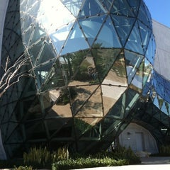 Photo taken at The Dali Museum by Tasha H. on 12/4/2012