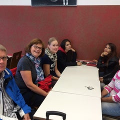 Photo taken at Hesburger by Amardeep B. on 8/31/2014