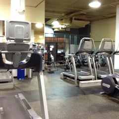 Photo taken at 24 Hour Fitness by KaitlynJazmin V. on 7/24/2013