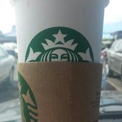 Photo taken at Starbucks by Don K. on 2/25/2014