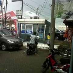 Photo taken at Pasar Lawang by seta n. on 2/16/2014