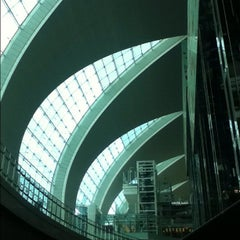 Photo taken at Terminal 3 المبنى by Sheila B. on 1/6/2013