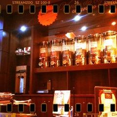 Photo taken at Tienda de Café by Andres F. on 11/11/2013