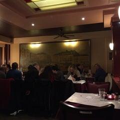 Photo taken at Restaurant Schrøder by Morten M. on 1/12/2016