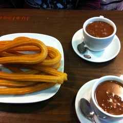 Photo taken at Choco & Co by  Jose C. on 12/9/2014