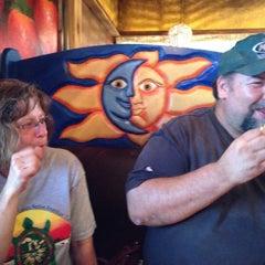 Photo taken at El Carreton by Megan D. on 7/12/2014
