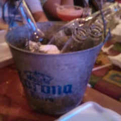 Photo taken at Mexican Village Restaurant by Jon M. on 8/3/2013