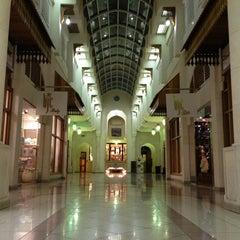 Photo taken at Al Aali Mall | مجمع العالي by Abdulrahman on 1/24/2013