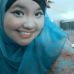 Photo taken at Kantor Pos Jakarta Utara by annisa r. on 12/26/2012