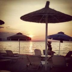 Photo taken at Bora Bora by Angie R. on 8/8/2013