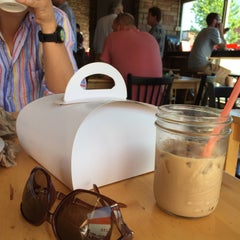 Photo taken at Colville Street Patisserie by KC S. on 5/24/2015