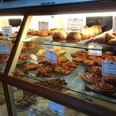 Photo taken at Cafe Besalu by KC S. on 6/2/2013