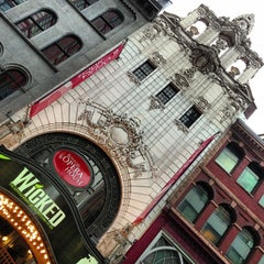 Photo taken at Boston Opera House by Matthew G. on 7/12/2013