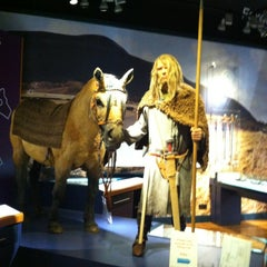 Photo taken at Manx Museum by Allegro on 8/7/2013