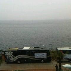 Photo taken at Pantai Mutiara Apartments by Esti E. on 10/20/2012