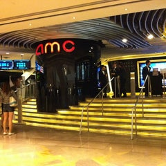Photo taken at AMC Pacific Place by Lai Lai W. on 6/18/2013