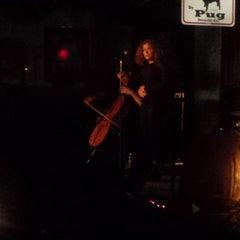 Photo taken at Black Sheep Inn by Kim E. on 10/5/2014