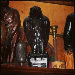 Photo taken at Specs' Twelve Adler Museum Cafe by Torrey N. on 1/13/2013