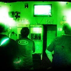 Photo taken at Bar do Pinu by Guilherme V. on 8/24/2013