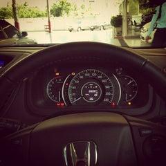 Photo taken at Honda Rama 3 by ShanePN S. on 10/31/2013