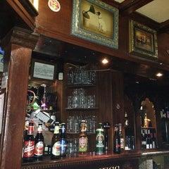 Photo taken at The Irish Sea Tavern by Damien C. on 5/27/2014