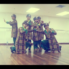 Photo taken at Akademi Seni Budaya dan Warisan Kebangsaan (ASWARA) by Aizat J. on 12/3/2012