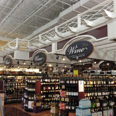 Photo taken at Harris Teeter by Hayden B. on 1/21/2013