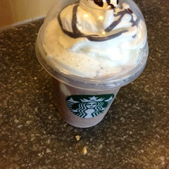 Photo taken at Starbucks by Kendall S. on 8/7/2013