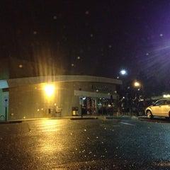 Photo taken at Starbucks by Chris R. on 12/8/2012
