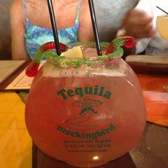 Photo taken at Tequila Mockingbird by Sarah on 8/15/2013