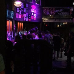 Photo taken at Coyote Ugly Saloon by Sandy G. on 7/16/2015