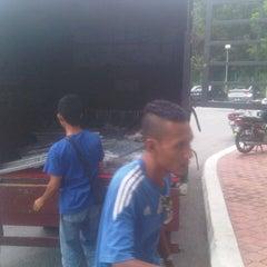 Photo taken at Ibu Pejabat Agensi Antidadah Kebangsaan by Shahkhairul Nizam R. on 9/20/2012