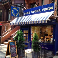 Photo taken at Blue Apron Foods by James Tristan R. on 8/31/2014