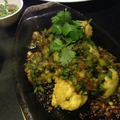 Photo taken at ภัตตาคาร ไออาต้า-พาต้า (Iata-Pata Restaurant) by Anunta I. on 1/24/2015