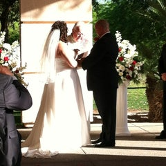 Photo taken at Oakwood Country Club by Christina M. on 4/22/2012