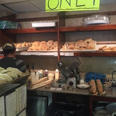 Photo taken at Brooklyn Bread Cafe by J C. on 7/25/2015