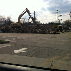 Photo taken at Taco Bell by Jason S. on 3/20/2012
