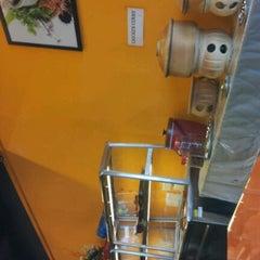 Photo taken at restoran acchies by praba _. on 5/31/2012