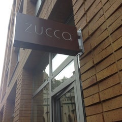 Photo taken at Zucca by Tooktoo T. on 9/10/2014