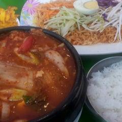 Photo taken at Yoki - Korean Food by Ngoc Ha N. on 8/31/2013
