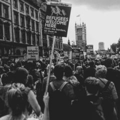 Photo taken at Whitehall by Sara A. on 9/14/2015