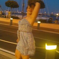 Photo taken at La Sacristia del Port by Katrinhen on 7/22/2014