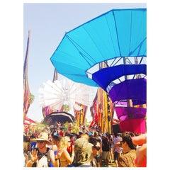 Photo taken at Coachella DoLab by Priya P. on 10/24/2014